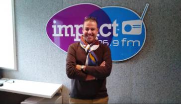 [Impact News] Le 08h08 sur Impact FM avec Antoni Sykopoulos